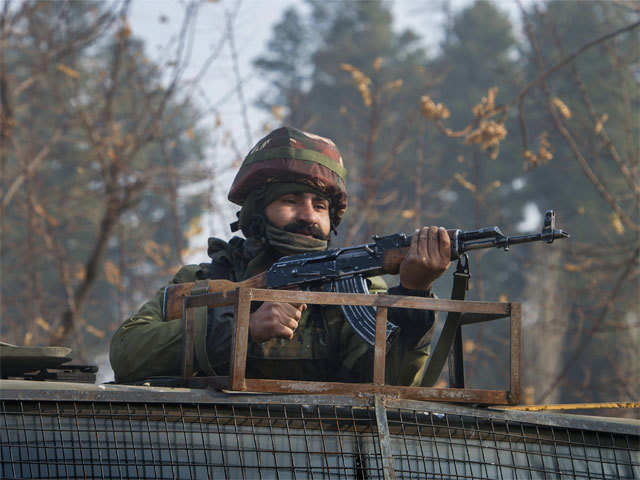 Rs 15,000 crore weapons purchase proposal approved by government