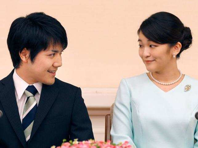 After impending wedding of Japan Princess Mako, here's a look the wedding controversies of royals