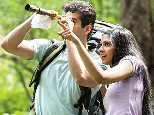 Try activities that you enjoy doing to encourage fun bonding (©ImagesBazaar)
