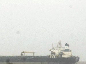 Government mulls allowing foreign vessels in coastal waters