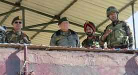 Army to continue proactive Jammu and Kashmir strategy: Northern Command chief