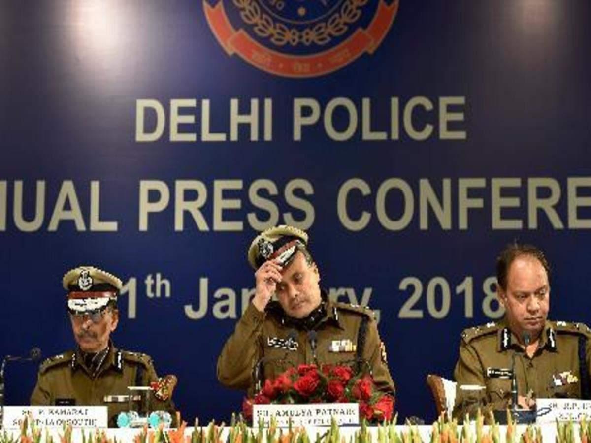 Delhi Police arrests Batla Terrorist near Indo-Nepal border - The