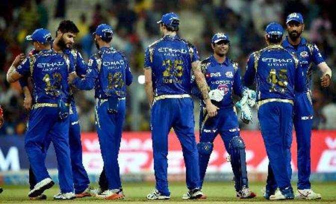 CSK, Mumbai Indians to start IPL-11, match timings retained