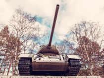 Tank---Thinkstocks