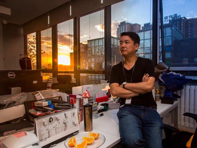 Xiaomi: Chuan Wang, co-founder of Xiaomi, says MiTV was made