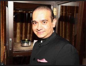 PNB Fraud: ED raids Nirav Modi's properties in Mumbai's Kala Ghoda