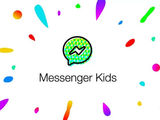 Facebook Messenger Kids comes to Android via Google Play