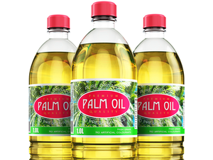 crude palm oil: Palm oil imports surge 36 17% in January - The