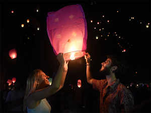 Lanterns-