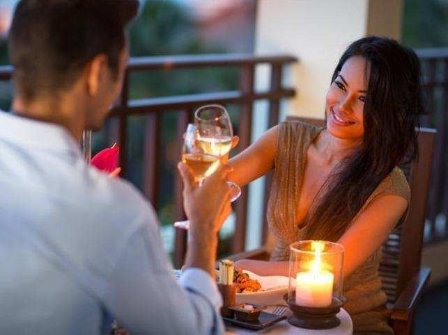 It's never too late to celebrate love: Romantic ideas to set the table right for your date