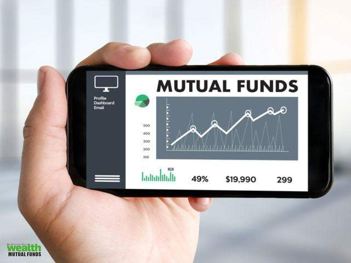 Best mutual fund to invest for 15 years - The Economic Times
