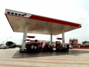 Essar Oil's Raniganj CBM block