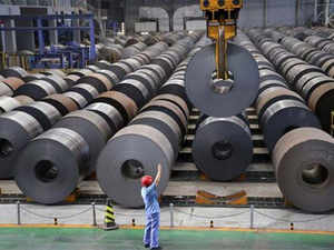 Bhushan Steel's resolution process