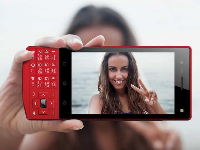 Jivi Revolution TnT3 review: Perfect for the keypad lover only