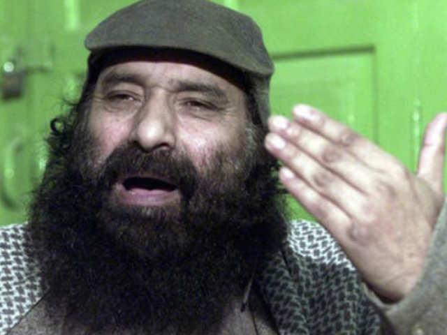 Lashkar, Jaish want Hizbul chief Syed Salahuddin to step down