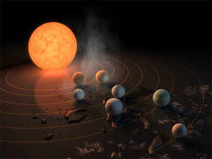 LONDON: Scientists have confirmed nearly 100 new planets outside our solar system, bringing the total number of exoplanets found using NASA's K2 mission to ...