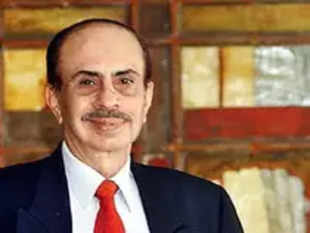 Adi Godrej: Patanjali competes with the Godrej group only in toilet soaps