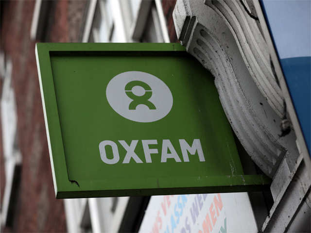 Rocked by corruption and sex abuse allegations, Oxfam promises justice for victims
