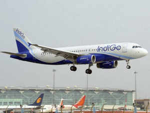 Indian carriers carry 205 more passengers during January 2018: DGCA