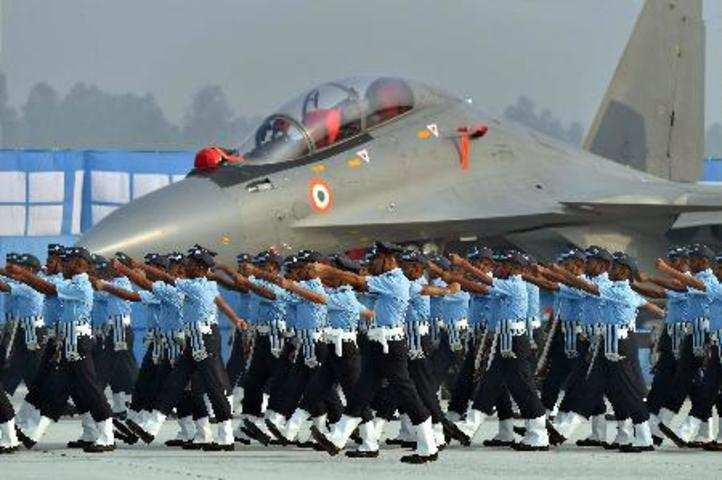 IAF to operate Sukhoi jets in Jolly Grant airfield in Uttarakhand for two days