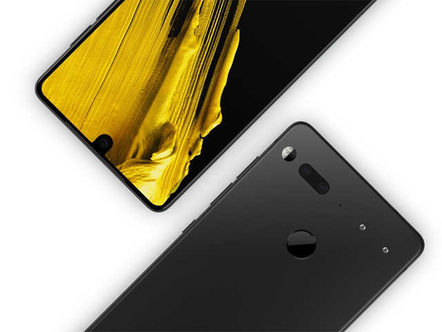 Halo Gray is here! Essential Phone unveils new variant with built-in Alexa