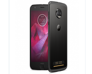 Moto Z2 Force won't disappoint you in battery