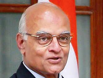 India, China always managed to de-escalate tensions: Shivshankar Menon