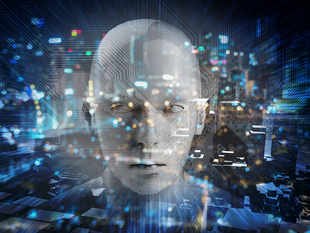 Now, artificial intelligence can help you protect your personal data