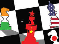 Australia, US, India and Japan in talks to establish Belt and Road alternative: Report