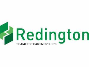 Redington undertakes rebranding exercise