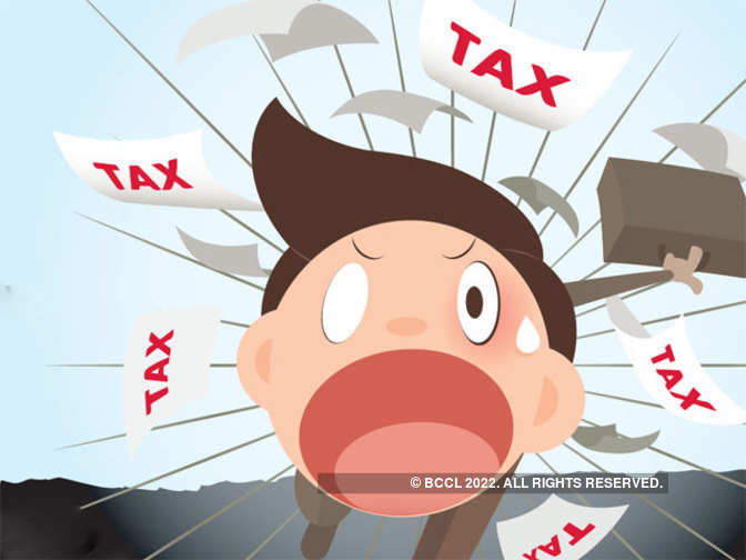 Startups that raised funds from angel investors face tax scrutiny