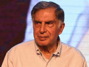 Maharashtra honours Ratan Tata with top industrial award