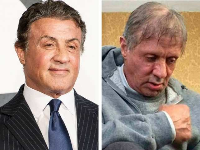 sylvester stallone sylvester stallone is not dead actor is happy