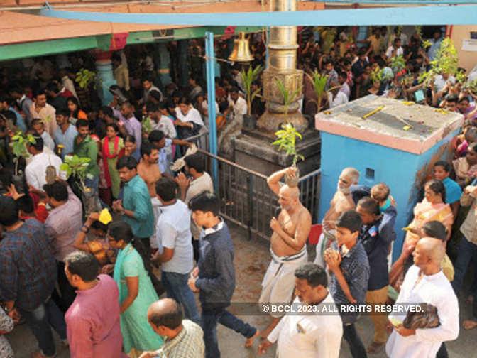 PNB fraud: Banking on Chilkur Balaji temple to save nation from Punjab National Bank crisis