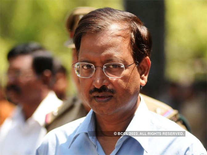 Satyam scam has villa twist: Ramalinga Raju son's tenant tells ED to open seal
