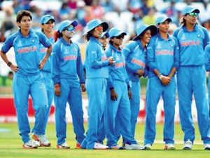 Indian Women Cricket Team Indian Women Eye Maiden Double Series Win