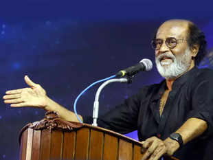 SC orders Rajinikanth's wife to refund Rs 6.2 crore to a private company in 2 weeks