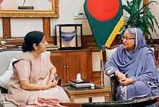 India has nothing to worry about China-Bangla ties: Sheikh Hasina