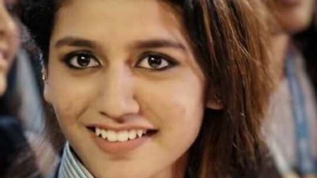 SC stays criminal proceedings against actress Priya Varrier