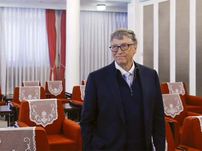 Bill Gates to guest star on The Big Bang Theory next month