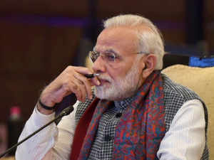 PM announces Rs 20K cr defence industrial corridor for Bundelkhand