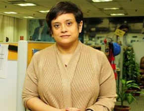 Debjani Ghosh to take charge at Nasscom, will be first woman to head tech body in 30 yrs