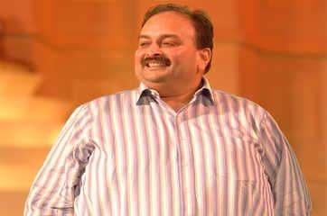 PNB Fraud: Mehul Choksi defaulted on loan of Rs 121 crore, says Jammu & Kashmir Bank