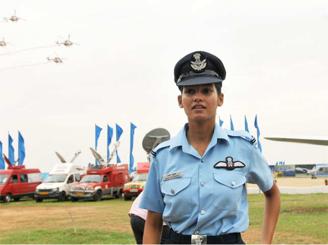Image result for Avani Chaturvedi becomes first Indian woman to fly fighter jet