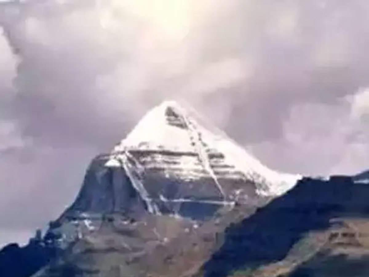 Mount Kailash: Latest News & Videos, Photos about Mount Kailash