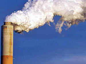 Should we go by air pollution data from state or private agencies?