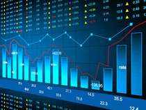 Market Now: Nifty IT index lone sectoral gainer on NSE