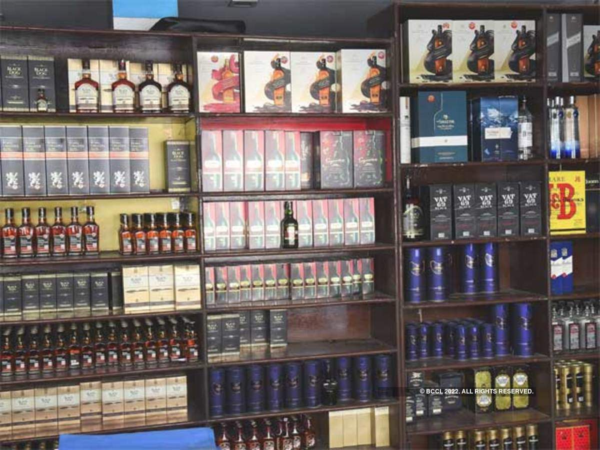 liquor: Tipple to cost up to Rs 900 extra in Gujarat - The
