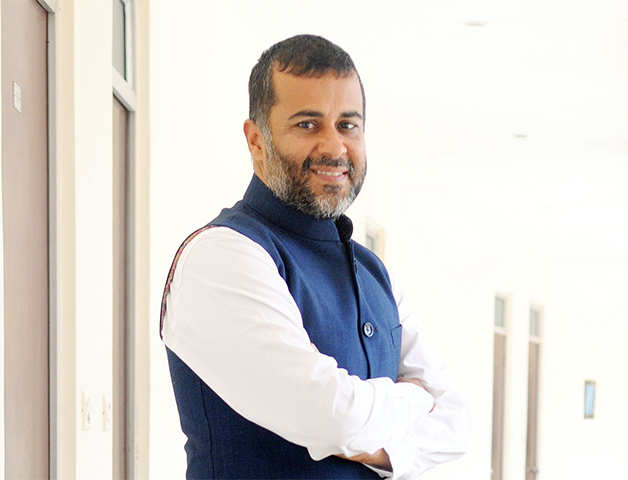 Chetan Bhagat's advice for students: High scores welcome, but marketing skills essential as well