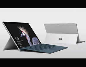 Microsoft Surface Pro comes to India, prices start from Rs 64,999